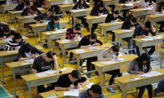 """Элсэлтийн ерөнхий шалгалт өнөөдөр орон даяар """"Монгол Улсын Түүх"""" хичээлийн шалгалтаар эхэллээ"""