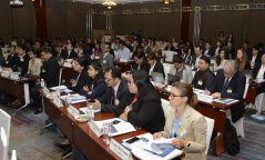 Томуугийн эсрэг хамтдаа-Дэлхийн орнууд томуугаас сэргийлэх асуудлаар Монголд чуулж байна