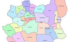 Төв аймгийн Баянцогт суманд өчигдөр орой 4.6 магнитудын хүчтэй газар хөдлөлт болжээ