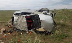 Баяр наадмын өдрүүдэд зам тээврийн ослын улмаас 12 хүн алтан амиа алдлаа