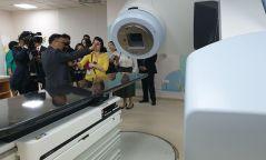 Хорт хавдрын туяа эмчилгээнд шинэ технологи нэвтэрч байна