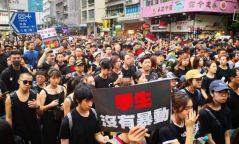 Хонконгт зорчихдоо сонор сэрэмжтэй байхыг Ерөнхий консулын газраас зөвлөлөө