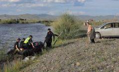 Увс нууранд дөрвөн хүн живж амиа алджээ