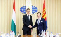 Монгол Улсад зориулан 47 сая ам.долларын зээлийн шугам нээжээ