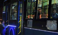 Зарим чиглэлд автобус шөнийн 02:00 цаг хүртэл үйлчилж байна