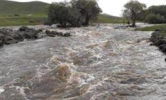 Гэнэтийн үер ус, мөндөр, нөөлөг салхины аюулаас сэрэмжтэй байхыг онцгойлон aнхааруулж байна