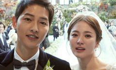 """""""Нарны Үр Сад"""" киноны хосууд болох СунЖүнГи,СунХэГюү нар гэрлэлтээ цуцлуулна"""