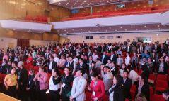 """Залуучуудын манлайлал"""" Монголын залуучуудын хөгжлийн үндэсний V чуулган болно"""