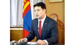 Монголын түүхэн дэх балагт Ерөнхий сайд Ч.Сайханбилэг...