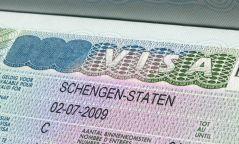 Гуравдугаар сарын 15-наас Шенгений визийн материалыг Германы виз мэдүүлгийн төвөөр дамжуулж авна