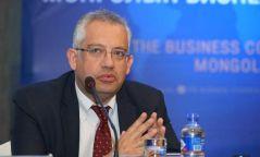 Нэйл Сакер: Монгол Улсын Засгийн газрын өрийн хэмжээ эрс буурсан
