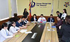 Чихрийн шижин өвчний хүндрэлийн эмчилгээг Монголд нутагшуулна