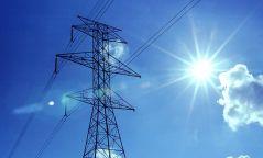 Наймдугаар сард цахилгаан хязгаарлах хуваарь