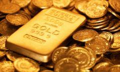 Энэ оны эхний V сард 4.6 кг алт экспортолжээ