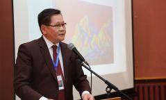 Ө.Энхтүвшин: Н.К.Рерих Монгол орны түүх, байгалийн дүрслэлийг бүтээлийнхээ нэгэн чухал сэдэв болгодог