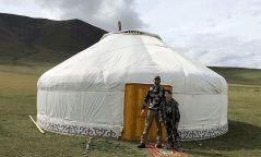 Дональд Трамп Жр: Монгол улс миний харсан хамгийн үзэсгэлэнтэй газруудын нэг байлаа