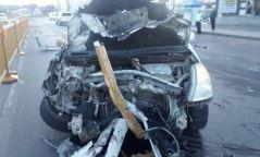 Согтуу жолооч ноцтой осол гаргажээ