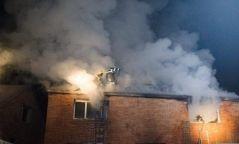 Ахуйн гал түймрийн улмаас нийт 33 хүн нас баржээ