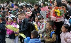 ЕБС-ийн нэгдүгээр ангид 32 мянга 623 хүүхэд элсэн суралцана