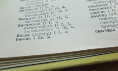 Монгол хэлний зөв бичгийн дүрмийн шинэ толь бичигт эргэлзээтэй үгсийг тодорхой болгоно