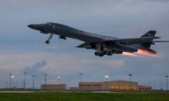 Хойд Солонгос: АНУ-ын бөмбөгдөгч онгоцнууд цэргийн сургуулилт хийж байна
