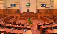 Засгийн газрын гишүүдийг томилох тухай асуудлыг хэлэлцэнэ