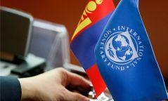 ОУВС-аас Монголын эдийн засаг хурдацтай сэргэж байгааг онцолжээ