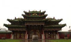 Богд хааны ордон музей иргэдэд үнэгүй үйлчилнэ