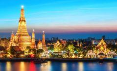 Тайланд руу зорчих иргэдийн анхааралд