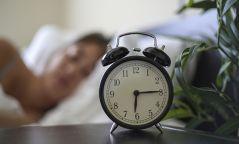 Та өдөрт хэдэн цаг унтдаг вэ