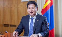 """МАН-ын 40 гаруй гишүүн """"У.Хүрэлсүхийг Монгол Улсын Ерөнхий сайдад дэмжиж байна"""" гэж мэдэгджээ"""