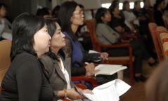 """""""Монгол хүний эрүүл мэнд – хүнсний аюулгүй байдал"""" сэдэвт салбар хуралдаан боллоо"""