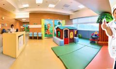 Налайх дүүрэгт 50 ортой хүүхдийн эмнэлэг ашиглалтанд орлоо
