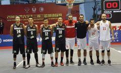 Дэлхийн оюутны 3Х3 сагсан бөмбөгийн лигийн тэмцээний тов гарлаа