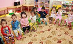 Цахимаар бүртгүүлэх боломжгүй хүүхдүүдийг энэ сарын 10-наас цэцэрлэгт бртгүүлнэ
