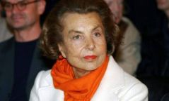 Дэлхийн хамгийн баян эмэгтэй 94 насандаа таалал төгслөө