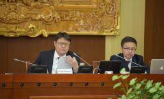 Монгол Улс  офшор бүсээс албан ёсны мэдээ, баримт авах эрхзүйн орчин бүрдээгүй тул тоо, нэр дурдах боломжгүй