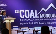 О.Одбаяр: Хүрэн нүүрсний 30 гаруй тэрбум тонн нөөцийг шинэ технологиор ашиглана