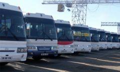 Хот хоорондын чиглэлд 1200 автобус үйлчилнэ
