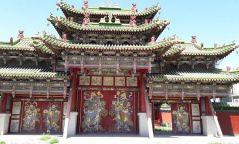 Богд хааны ордон музей үнэ төлбөргүй үйлчилнэ