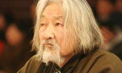 Д.Урианхай нобелийн шагналд  нэр дэвшлээ