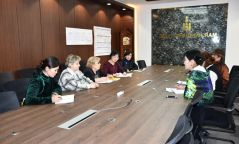 ОХУ-тай Улаанбурхан, улаанууд өвчний талаар хамтран ажиллана