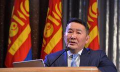 Монгол Улсын Ерөнхийлөгчийн орон тооны бус зөвлөхүүдийг томилолоо