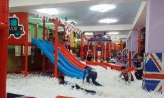 Хүүхдийн тоглоомын газруудын үйл ажиллагааг ирэх сарын 1-нийг хүртэл зогсооно