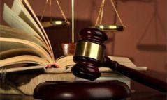Д.Дорлигжав нарын шүүх хурлыг энэ сарын 16-ны хүртэл хойшлууллаа
