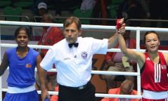 Эмэгтэй боксын дэлхийн чансаанд дөрвөн тамирчин багтжээ