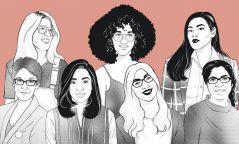 2019 оны хамгийн нөлөө бүхий долоон эмэгтэйн нэгээр ЖАРГАЛСАЙХАНЫ охин Мандхайг нэрлэжээ