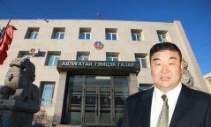 Эрчим хүчний сайд асан М.Сономпилд холбогдох эрүүгийн хэргийг прокурорт буцаажээ