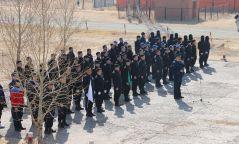 """Монгол цэргийн баярыг угтсан жил бүр уламжлал болгон зохион байгуулдаг """"МАРШ ТАКТИК-2019"""" тэмцээн амжилттай болж өндөрлөлөө"""
