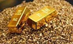 Өнгөрсөн сард 84.1 кг алт худалдан авчээ